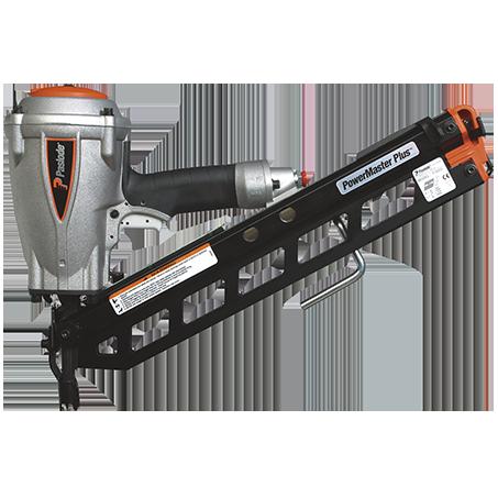F350-S PowerMaster Plus Framing Nailer