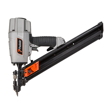 """2.5"""" Positive Placement Metal Connector Nailer PF250S"""